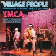 12inch Vinyl Single - Village People - Y.M.C.A. / The Women