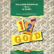 12inch Vinyl Single - Village People - Y.M.C.A.