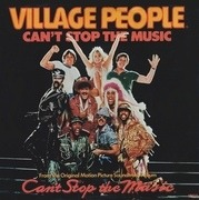 7'' - Village People - Can't Stop The Music