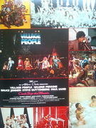 LP - Village People - Can't Stop The Music