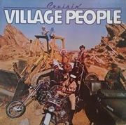 LP - Village People - Cruisin'