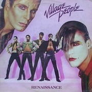 LP - Village People - Renaissance