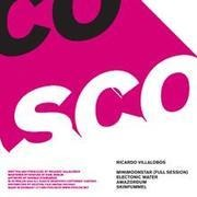 CD - VILLALOBOS,RICARDO - Vasco