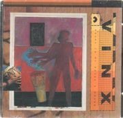 CD - Vinx - Rooms In My Father's House