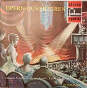 LP - Verdi / Weber / Smetana a.o. - Opern-Ouvertüren