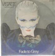 7'' - Visage - Fade To Grey