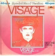 12inch Vinyl Single - Visage - Visage (Dance Mix)