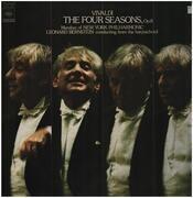 LP - Vivaldi (Bernstein) - The Four Seasons