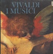 LP-Box - Vivaldi - I Musici - 18 LPs - incl. booklet