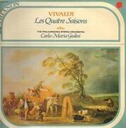 LP - Vivaldi - Les Quatre Saisons