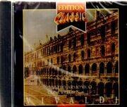 CD - Vivaldi - L'Estro Armonico: Concertos No 1-7