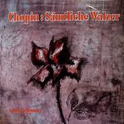 LP - Chopin - Sämtliche Walzer