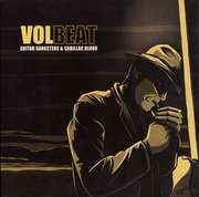 LP - VOLBEAT - Guitar Gangsters And Cadillac Blood - .. CADILLAC BLOOD