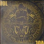 Double LP - Volbeat - Beyond Hell/Above Heaven