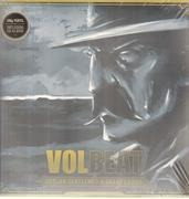 Double LP & CD - Volbeat - Outlaw Gentlemen & Shady Ladies - 180g +CD