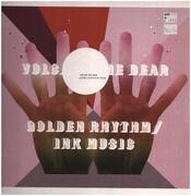 LP - Volcano The Bear - Golden Rhythm