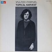 LP - Volker Kriegel - Topical Harvest