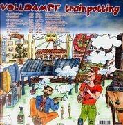 Double LP - Volldampf - Trainpotting