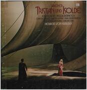 LP-Box - Wagner (Karajan) - Tristan Und Isolde - Hardcoverbox + booklet