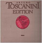 LP - Wagner (Toscanini) - Die Walküre / Tristan und Isolde (Excerpts)
