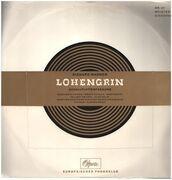 LP - Wagner - R. Kraus - Lohengrin - Mono