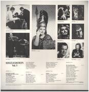 LP-Box - Wagner - Ring - Solti Edition Opern Vol.5 - Hardcover Box