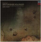 LP-Box - Wagner - Der Fliegende Holländer - textured Hardcoverbox + booklet