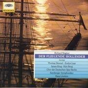 CD - Wagner - Der fliegende Holländer (Auszüge)