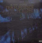 LP-Box - Wagner - Dorati w/ ROH Covent Garden - Der Fliegende Holländer - Hardcoverbox + Booklet