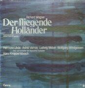 LP-Box - Wagner - Der fliegende Holländer, Bayreuth, Knappertsbusch