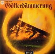 LP-Box - Wagner - Götterdämmerung - Hardcover Box + Booklet