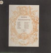 LP-Box - Wagner - Götterdämmerung - Hardcover Box