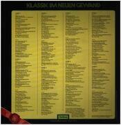 LP-Box - Wagner / Grieg / Beethoven a.o. - Klassik im neuen Gewand - Hardcoverbox + booklet