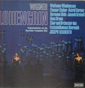 LP-Box - Wagner - Lohengrin - Hardcover Box + Booklet