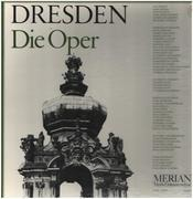 LP-Box - Wagner / Mozart / Weber a.o. - Dresden - Die Oper - Hardcoverbox + booklet