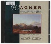 CD - Wagner - Overture: Die Meistersinger / Overture: Tannhäuser / Siegfried's Rhine Journey / Tristan Und Isolde: Prelude And Liebestod