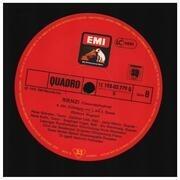 LP-Box - Wagner - Rienzi - Hardcoverbox +  booklet / quadrophonic