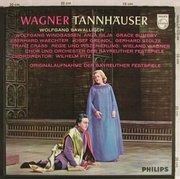 LP-Box - Wagner - Tannhäuser - ONLY 2 RECORDS