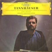 LP - Wagner - Tannhäuser (Leitner) - tulip rim