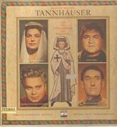 LP-Box - Wagner - Tannhäuser Und Der Sängerkrieg Auf Wartburg - Hardcover Box + Booklet