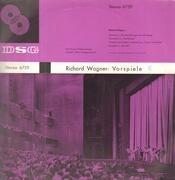 LP - Wagner - Vorspiele