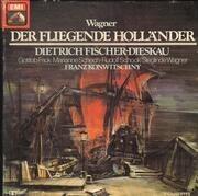 MC - Wagner - Der Fliegende Holländer - MC Box W/ Booklet