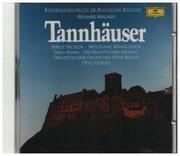 CD - Wagner - Tannhäuser