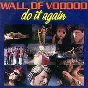 12'' - Wall Of Voodoo - Do It Again