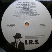 12inch Vinyl Single - Wall Of Voodoo - Do It Again