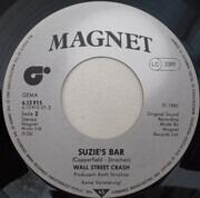 7inch Vinyl Single - Wall Street Crash - Hey You