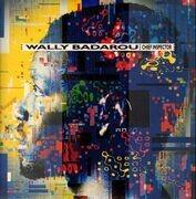12inch Vinyl Single - Wally Badarou - Chief Inspector