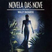 12'' - Wally Badarou - Novela Das Nove (Spider Woman)