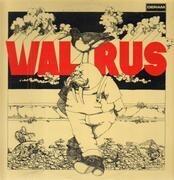 LP - Walrus - Walrus - OG German