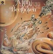 LP - Walter Murphy & The Big Apple Band - A Fifth Of Beethoven